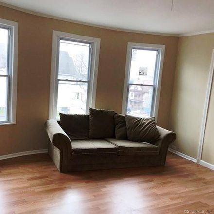Rent this 4 bed townhouse on 266 Willow Street in Waterbury, CT 06710