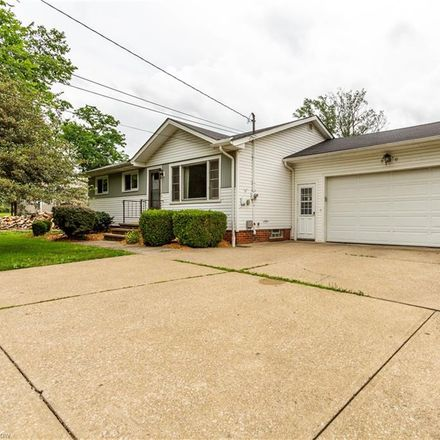 Rent this 3 bed house on 15677 Bennett Road in North Royalton, OH 44133