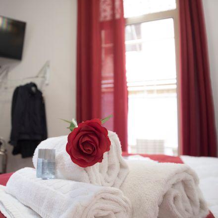 Rent this 2 bed apartment on Perugia Chocolate in Via del Corso, 29