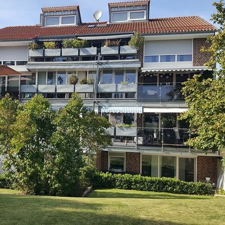 Rent this 3 bed apartment on Schillerstraße 11 in 52224 Stolberg, Germany