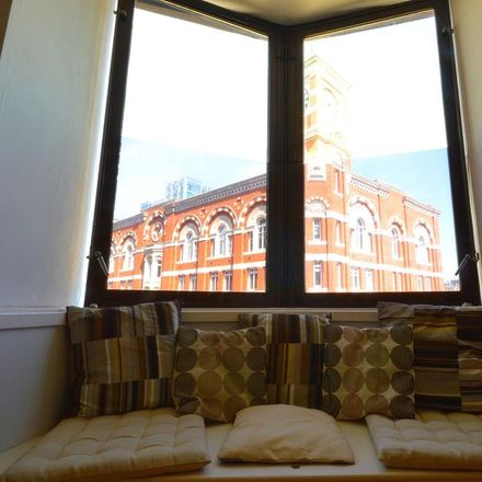 Rent this 2 bed apartment on 1 Prescot Street in London E1 8NN, United Kingdom