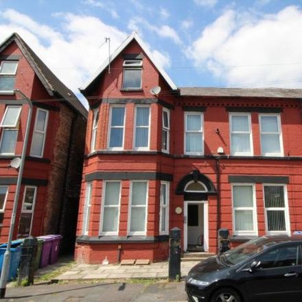 Rent this 6 bed apartment on Broughton Drive in Liverpool L19, United Kingdom