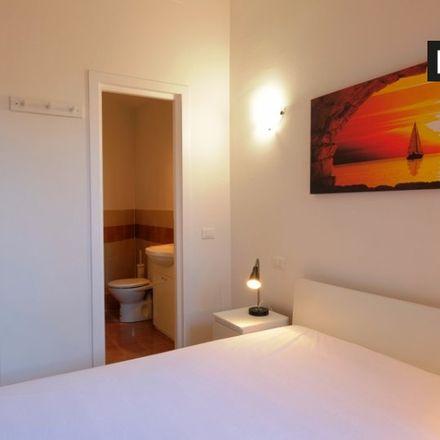 Rent this 5 bed apartment on Quartiere IV Salario in Via di Villa Albani, 00198 Rome RM
