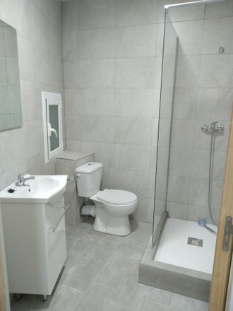 Rent this 3 bed room on Plaça Espanya in 03801 Alcoi, Alicante