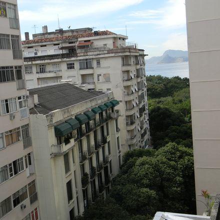 Rent this 1 bed apartment on Rio de Janeiro in Flamengo, RJ