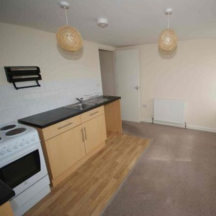 Rent this 1 bed apartment on Manchester Building Society in St Andrews Road, Mid Devon EX15 1LN