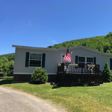 Rent this 3 bed house on 424 Burroughs Rd in Schenevus, NY