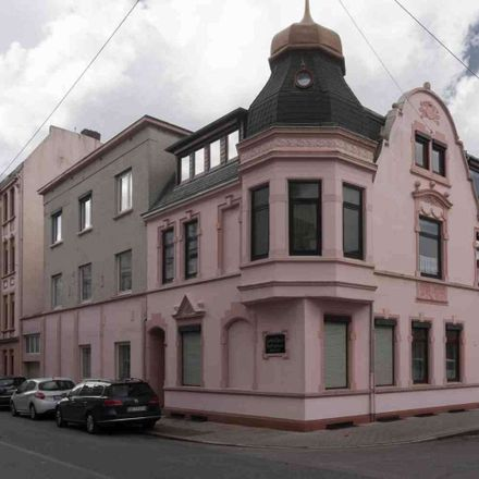 Rent this 2 bed apartment on Auguststraße in 27576 Bremerhaven, Germany