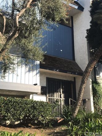 Rent this 2 bed condo on 25930 Narbonne Avenue in Lomita, CA 90717