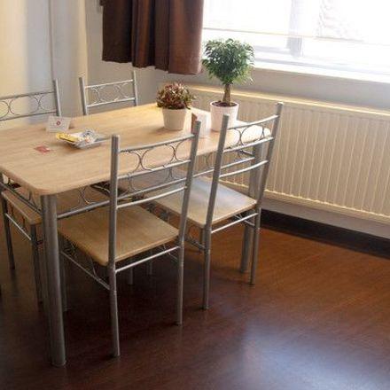 Rent this 1 bed apartment on Van Stralenstraat 108-112 in 2060 Antwerp, Belgium