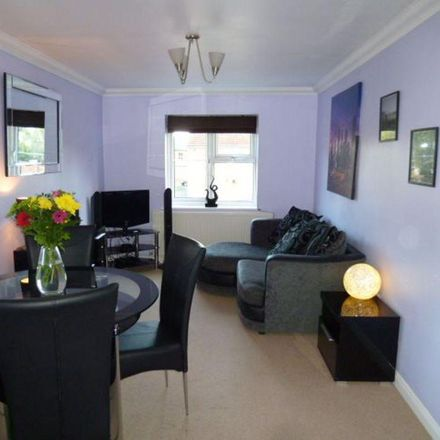 Rent this 2 bed apartment on Albert Street in Kettering NN16 0BQ, United Kingdom
