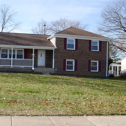 Rent this 5 bed house on 6118 Tammy Dr in Franconia, VA