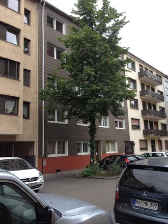 Rent this 2 bed apartment on Bellenstraße 66 in 68163 Mannheim, Germany