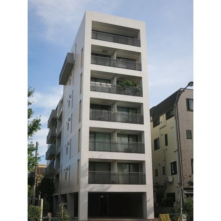 Rent this 1 bed apartment on 12 Meguro ave. in 6-chome, Meguro