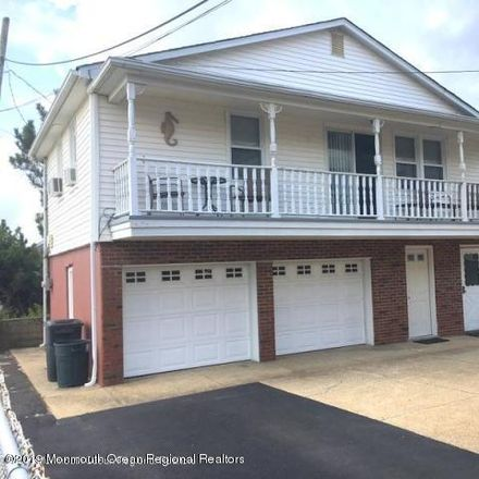 Rent this 2 bed apartment on 107 19th Avenue in Lake Como, NJ 07719