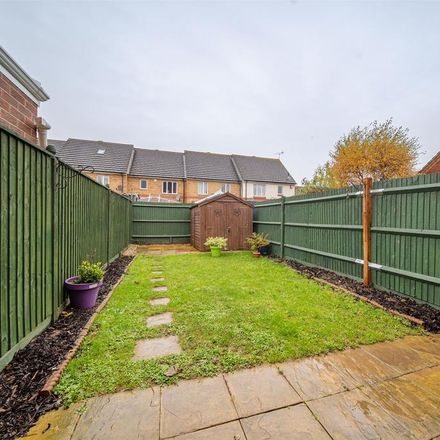 Rent this 2 bed house on Compass Close in Gosport PO13 9XF, United Kingdom
