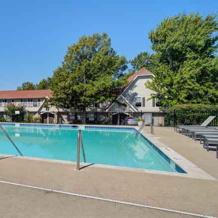Rent this 2 bed apartment on 651 Plantation Court in Nashville-Davidson, TN 37221