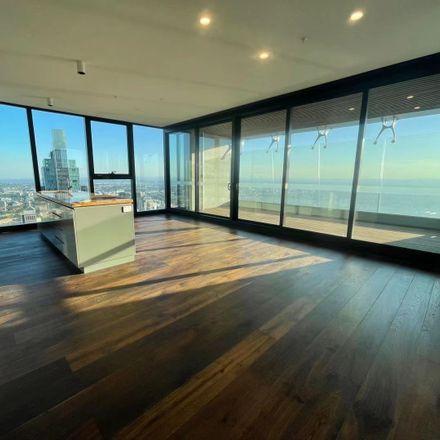 Rent this 3 bed apartment on Level 62/117 Bathurst St