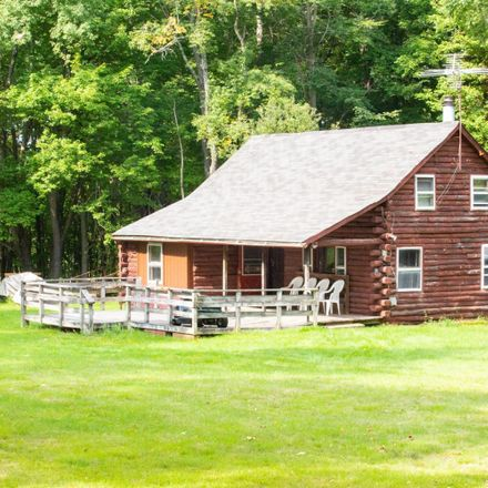 Rent this 4 bed house on 495 Moxham Road in Town of Harpersfield, NY 13786