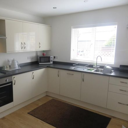 Rent this 3 bed house on Earby Bus Station in Victoria Road, Pendle BB18 6UR