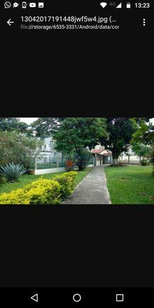 Rent this 3 bed apartment on Estrada Marechal Miguel Salazar Mendes de Moraes - Taquara in Rio de Janeiro - RJ, Brasil