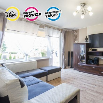Rent this 3 bed apartment on Euronet in Komandora Bolesława Romanowskiego, 81-175 Gdynia