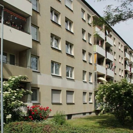 Rent this 2 bed apartment on Sonderpädagogisches Förderzentrum München Nord in Heinrich-Braun-Weg 11, 80933 Munich