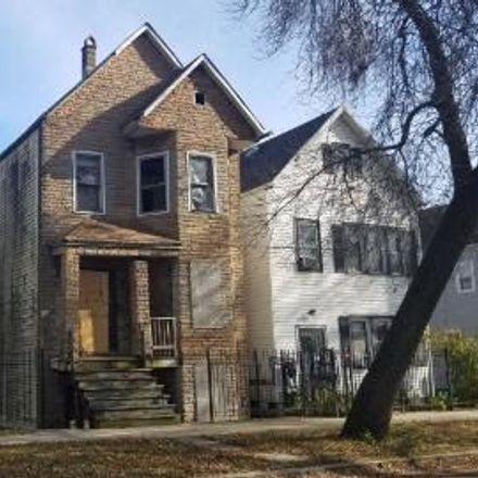Rent this 6 bed duplex on 5203 South Winchester Avenue in Chicago, IL 60609