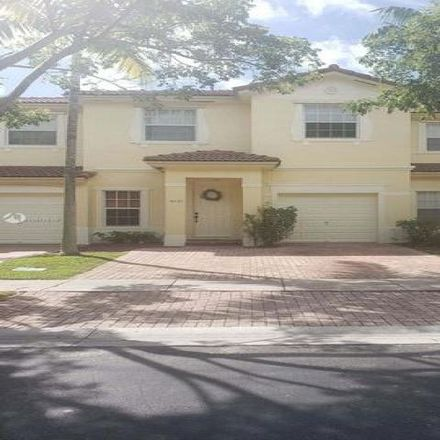 Rent this 4 bed house on 4130 Northeast 24th Street in Homestead, FL 33033