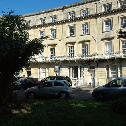 Rent this 2 bed apartment on Saville Court in 6 Saville Place, Bristol BS8 4EJ