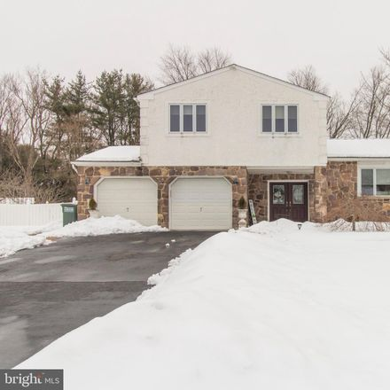 Rent this 4 bed house on 45 Nancy Drive in Northampton Township, PA 18954