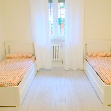 Rent this 2 bed room on Via Giuseppe Chiovenda in 68, 00169 Rome Roma Capitale