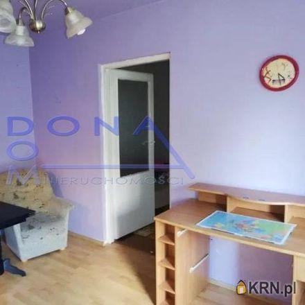 Rent this 2 bed apartment on Plantowa 11a in 91-103 Łódź, Poland