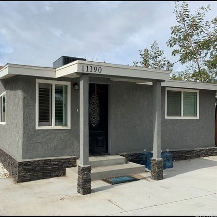 Rent this 2 bed house on 11190 Adella Street in Loma Linda, CA 92318
