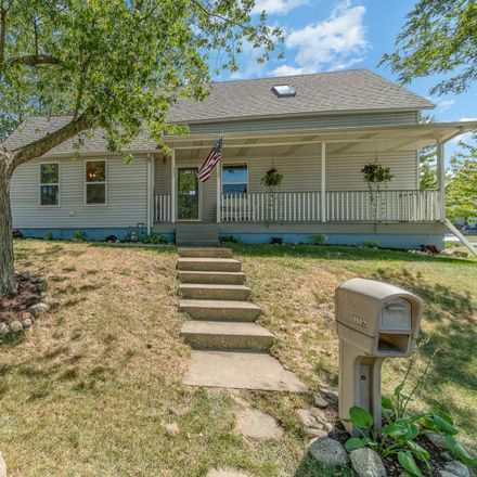 Rent this 3 bed house on 1602 Elston Street in Michigan City, IN 46360