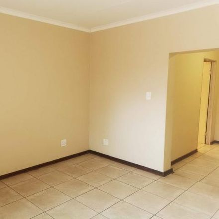 Rent this 4 bed house on 362 Emus Erasmus Avenue in Erasmusrand, Pretoria