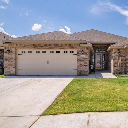 Rent this 3 bed house on Lumina Drive in Midland, TX 79705