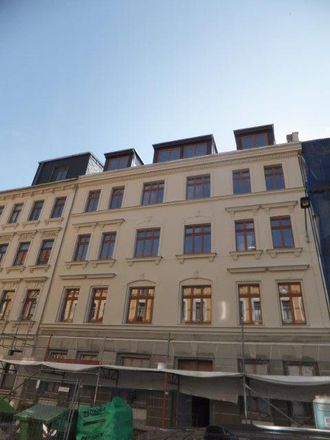 Rent this 2 bed apartment on Ruststraße 31 in 04229 Leipzig, Germany