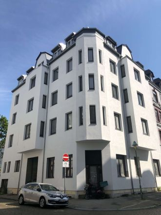 Rent this 2 bed apartment on Schleusenstraße 29 in 27568 Bremerhaven, Germany