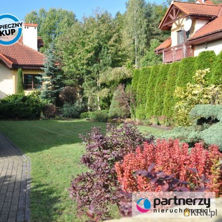 Rent this 5 bed house on Michała Wołodyjowskiego 9 in 83-050 Łapino, Poland
