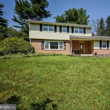 Rent this 4 bed house on Graydon Rd in Wilmington, DE