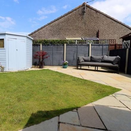 Rent this 3 bed house on 31 Homeground in Clevedon, BS21 5AL