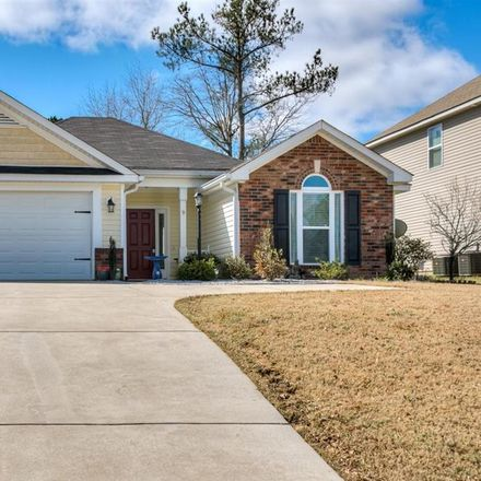 Rent this 3 bed house on Grovetown