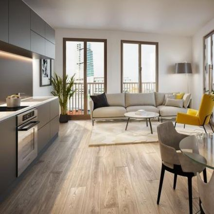 Rent this 1 bed apartment on Proper Food 4U in Manor Road, Leeds LS11 9AH