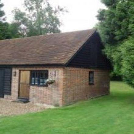 Rent this 1 bed townhouse on Tandridge Border Path in Burstow RH10 3HX, United Kingdom