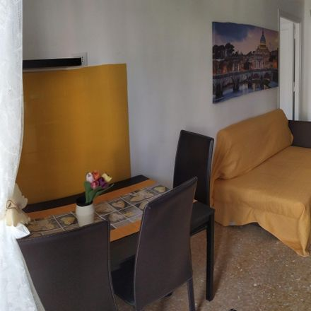 Rent this 3 bed room on Via Angelo Emo in 00165 Rome Roma Capitale, Italy