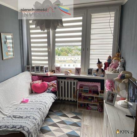 Rent this 3 bed apartment on Aleja Marszałka Józefa Piłsudskiego in 10-101 Olsztyn, Poland