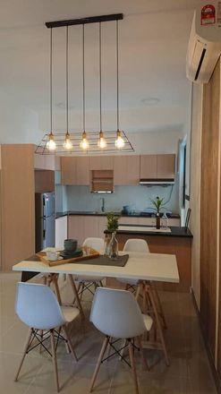 Rent this 3 bed apartment on Komune Living in 20 Jalan Kerinchi Kiri 3, Pantai Dalam