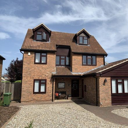 Rent this 1 bed apartment on Westfield Road in Thatcham RG18 3EJ, United Kingdom
