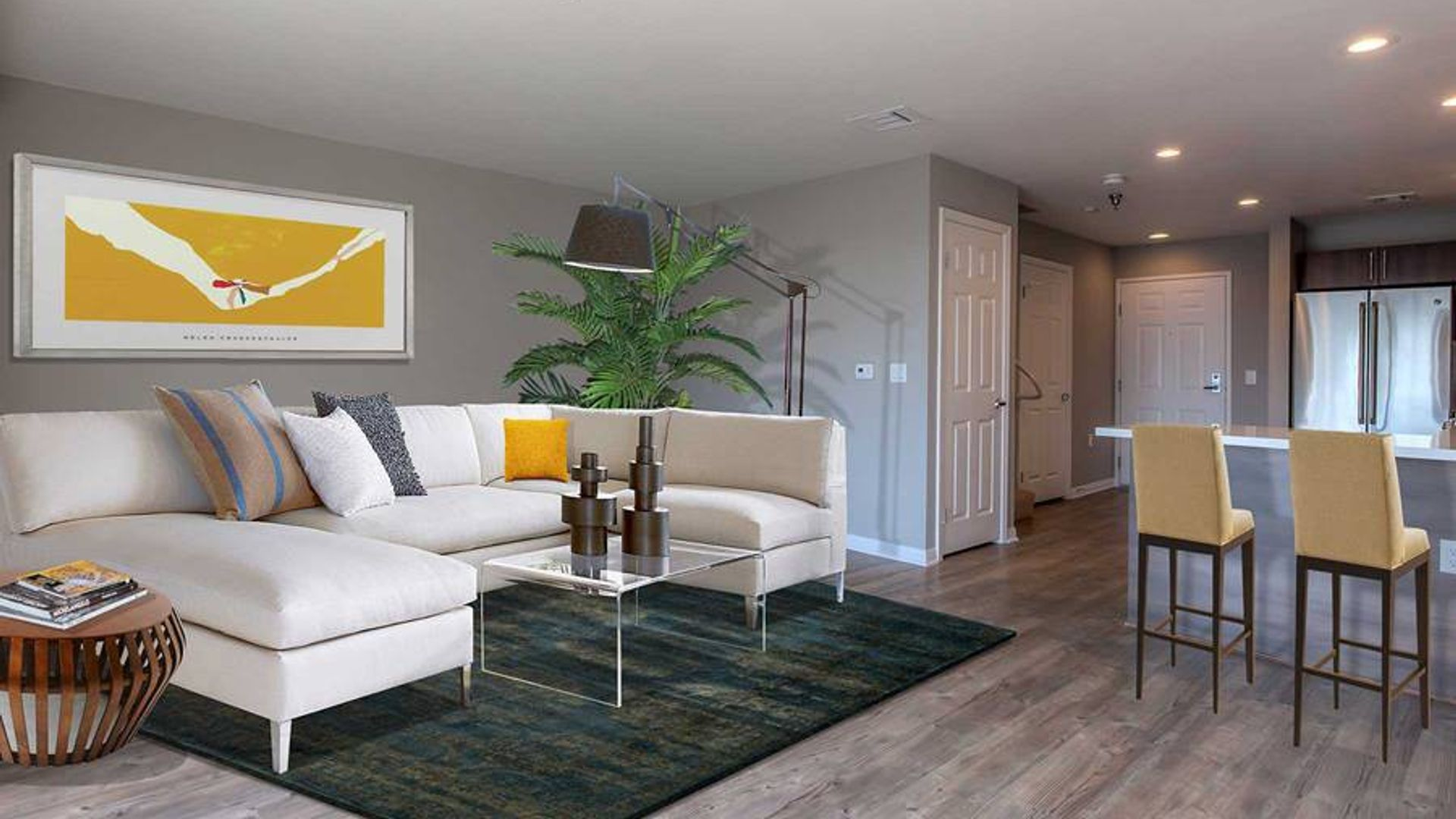 2 bed apartment at 2827 Euclid Street, Santa Monica, CA ...